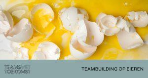 Effect van teamontwikkeling is groter dan teambuilding